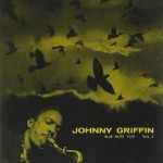 A Blowin' Session2/Johnny Griffin