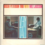 Very Tall / Oscar Peterson & Milt Jackson