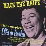 Ella in Berlin / /Ella Fitzgerald