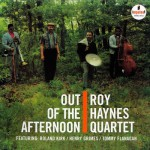 Out Of The Afternoon / Roy Haynes