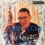 Very Cool / Lee Konitz
