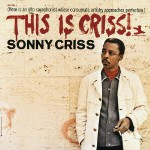 This is Criss!/Sonny Criss