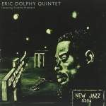 Outward Bound/ Eric Dolphy