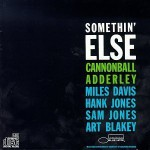 Somethin' Else / Cannonball Adderley