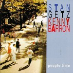 People Time / Stan Getz