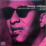 Night at the Village Vanguard / Sonny Rollins