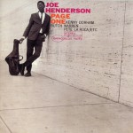 Page One /Joe Henderson