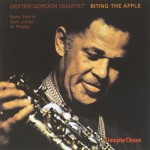 Biting The Apple/ Dexter Gordon