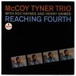 Reaching Fourth/McCoy Tyner
